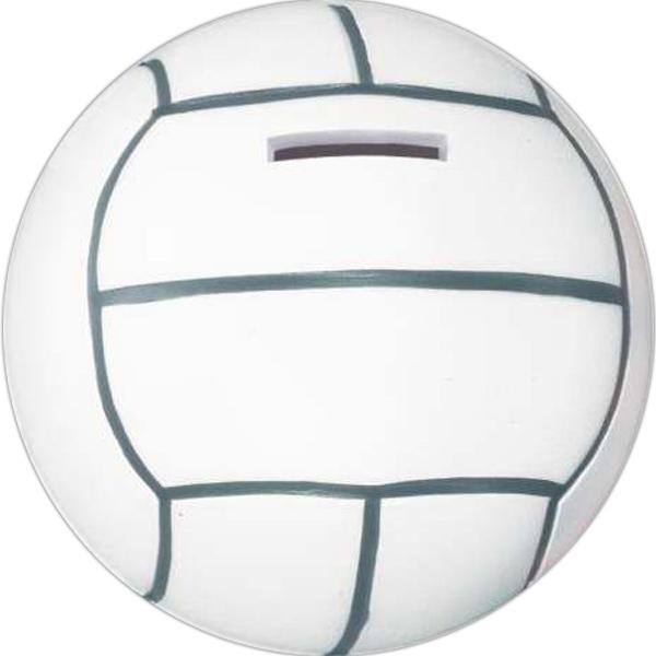 Volley Ball Bank