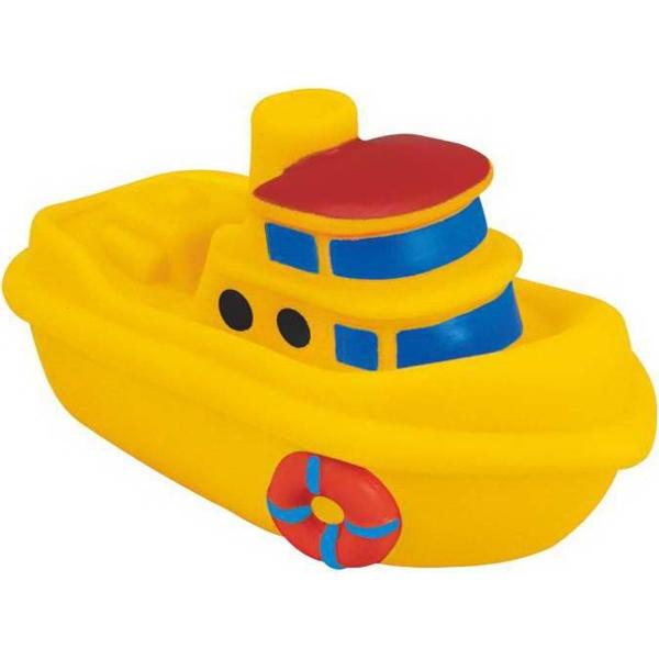 Tough Tugboat
