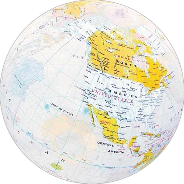 Inflatable Globeball