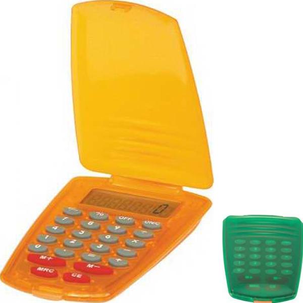Flip Top Calculator