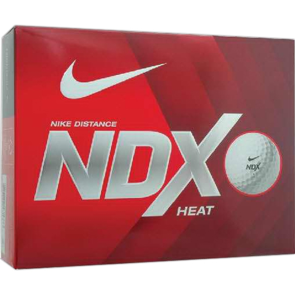 Nike (r) Nd X  Heat - Golf Ball With Hot Response And Exacting Flight Photo