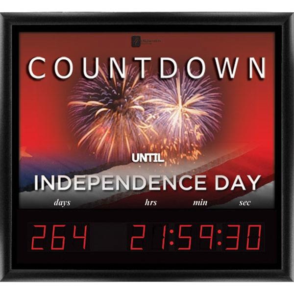 Countdown Clocks