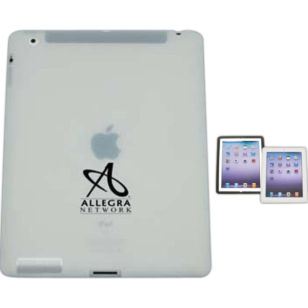 Silicone Shell For Ipad Photo