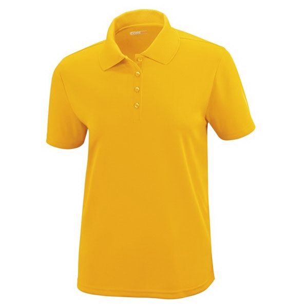 Origin Core365 (tm) North End (r) - 2 X L - Ladies' Performance Pique Polo Photo