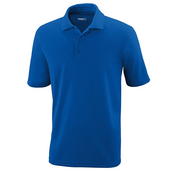 Origin Core365 (tm) North End (r) - Lt- X Lt - Men's Tall Performance Pique Polo Photo
