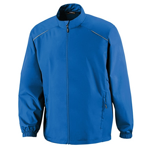 North End (r) Motivate Core365 (tm) - S- X L - Men's Unlined Lightweight Jacket Photo