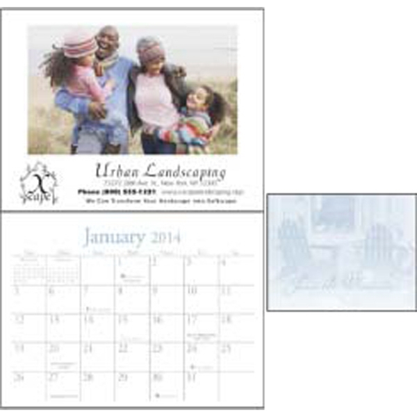 Home Hints - 2015 Calendar With Detailed Instructions On Solving Common Home Problems Photo
