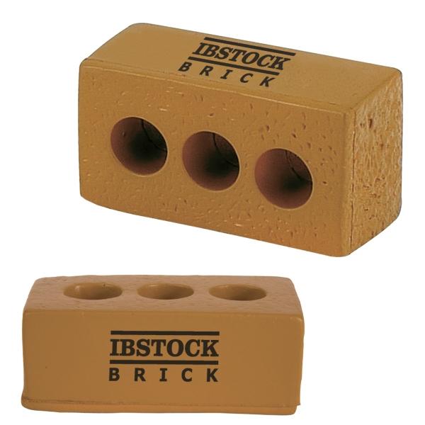 Brick Stress Relievers