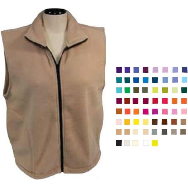 Premium Fleece Vests
