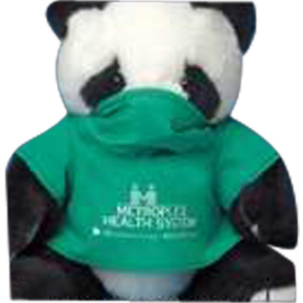 Medium 2 Piece Doctor's Scrub Suit For Stuffed Animal. Blank Photo
