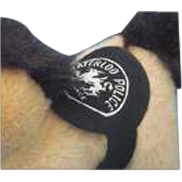 Saddle Accessory For Stuffed Animal. Blank Photo