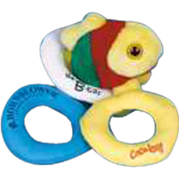 Swim Ring Accessory For Stuffed Animal, Blank Photo
