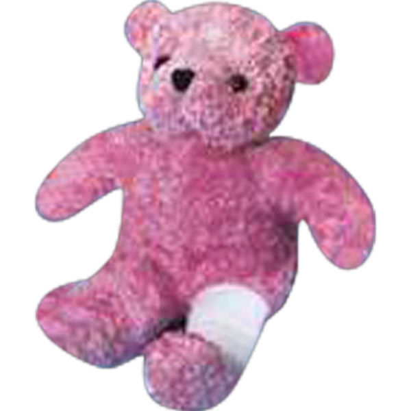 Bandage Accessory For Stuffed Animal, Blank Photo
