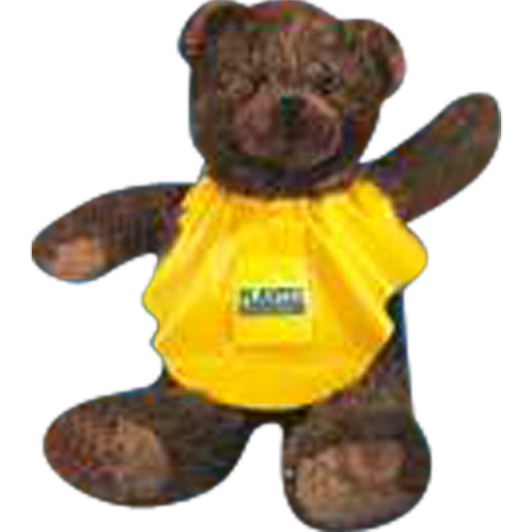 Poncho Accessory For Stuffed Animal, Blank Photo
