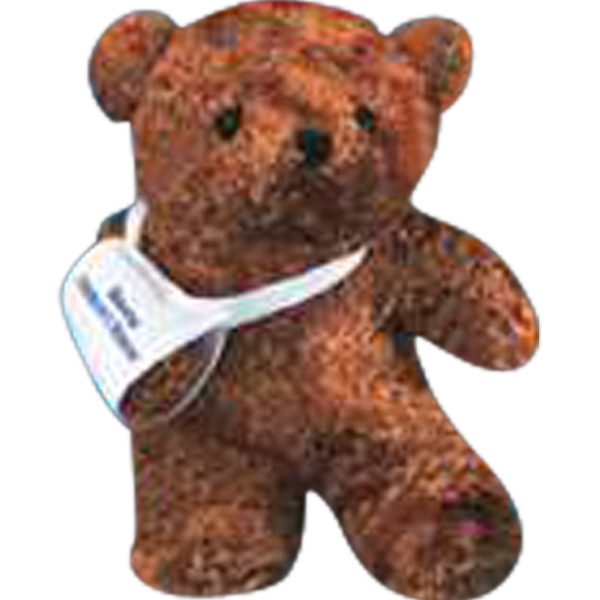Sling Accessory For Stuffed Animal, Blank Photo