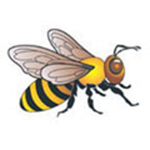 Bee 2, Stock Tattoo Designs Photo