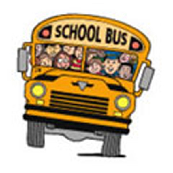 Full School Bus, Stock Tattoo Designs Photo