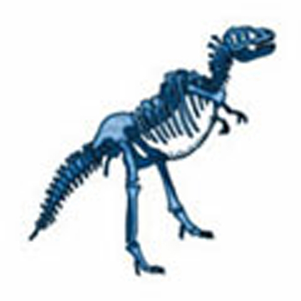 Dino Skeleton, Stock Tattoo Designs Photo
