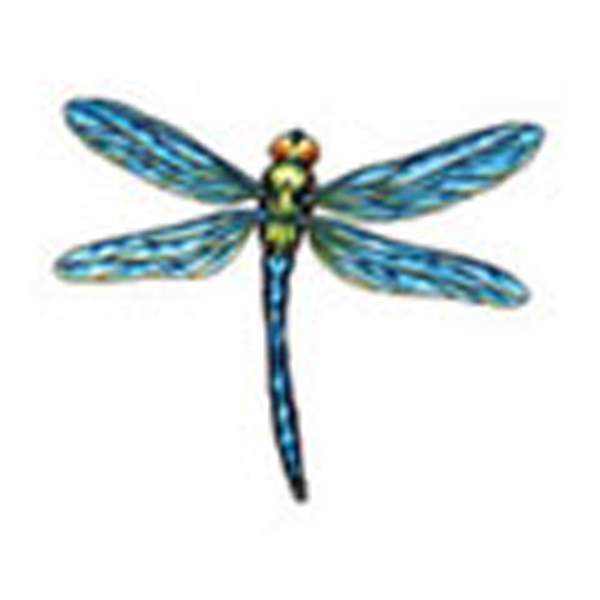 Dragonfly 1, Stock Tattoo Designs Photo