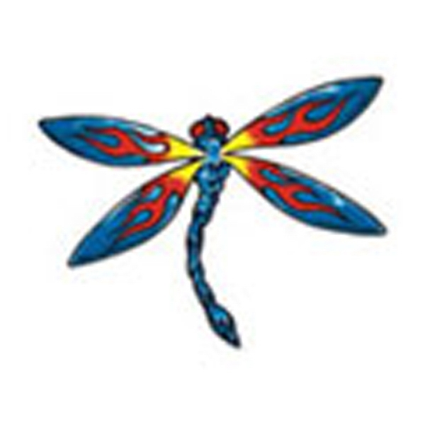 Dragonfly 2, Stock Tattoo Designs Photo