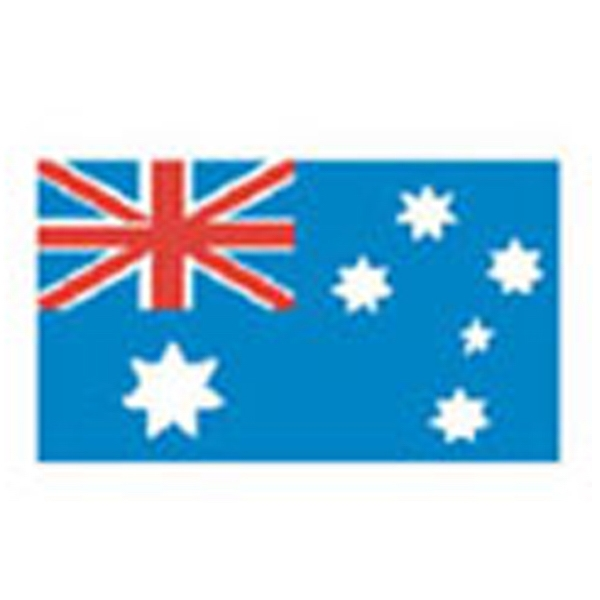 Australia Flag, Stock Tattoo Designs Photo