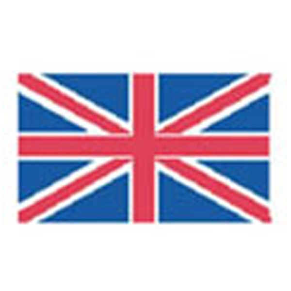 Britain Flag, Stock Tattoo Designs Photo