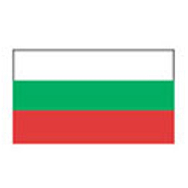 Bulgaria Flag, Stock Tattoo Designs Photo