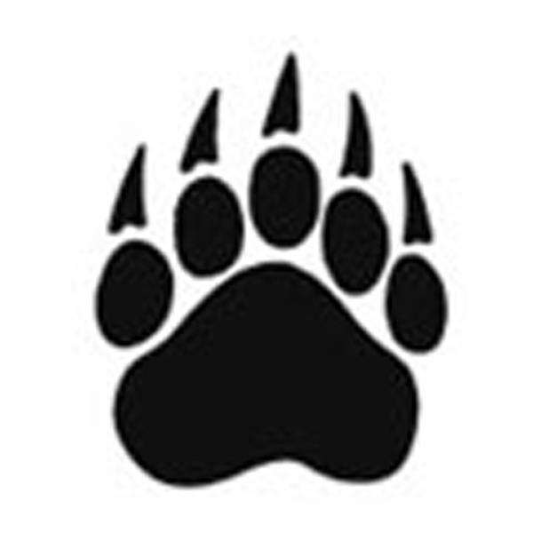 Claw Paw, Stock Tattoo Designs Photo