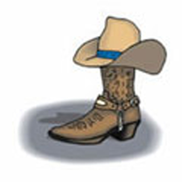 Boot Hat, Stock Tattoo Designs Photo