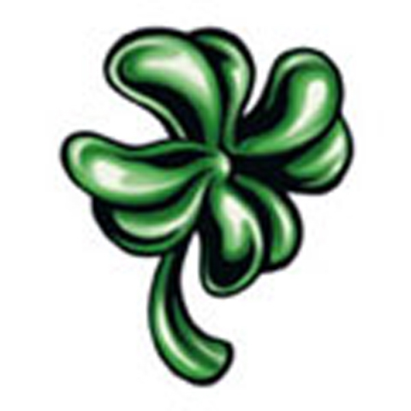Clover, Stock Tattoo Designs Photo