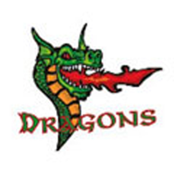 Dragons Stock Tattoo Designs Photo