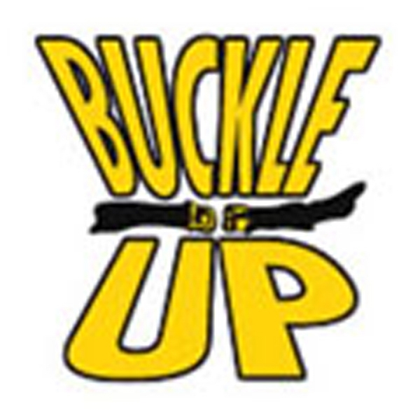 Buckle Up Stock Tattoo Designs Photo