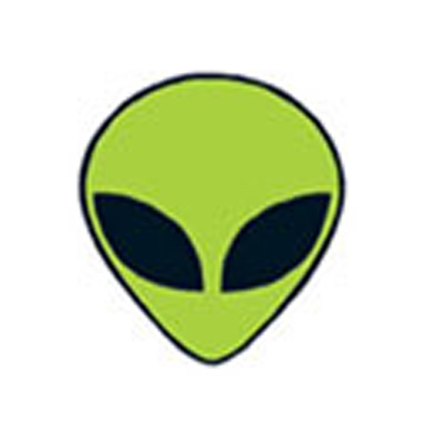 Alien, Stock Tattoo Designs Photo