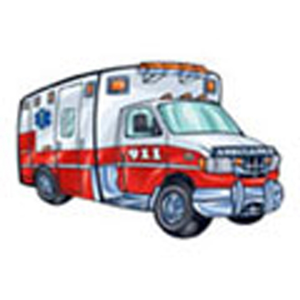 Ambulance Stock Tattoo Designs Photo