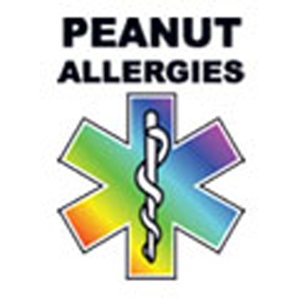 Peanut Allergies, Stock Tattoo Designs Photo