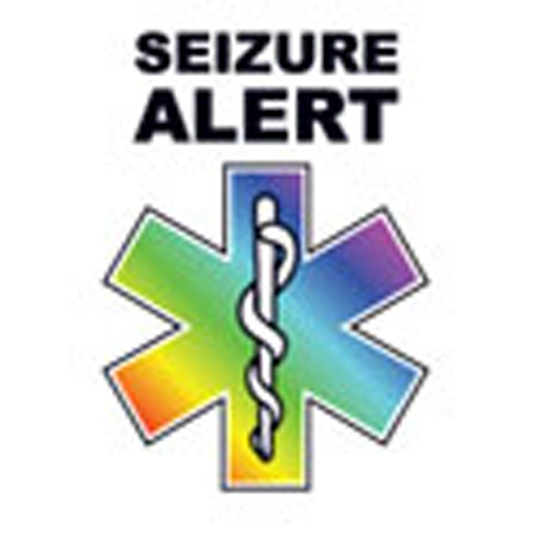 Seizure Alert, Stock Tattoo Designs Photo