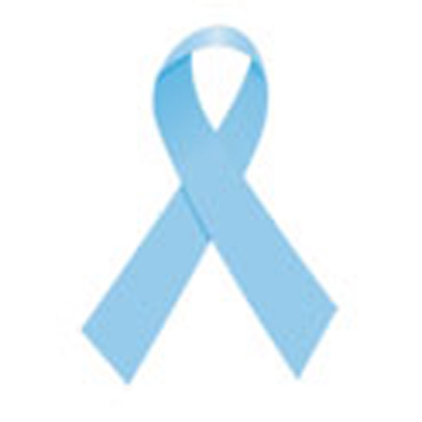 Light Blue Ribbon, Stock Tattoo Designs Photo