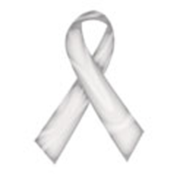 Swirl White Ribbon, Stock Tattoo Designs Photo