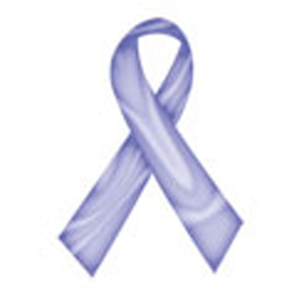 Swirl Lavender Ribbon, Stock Tattoo Designs Photo