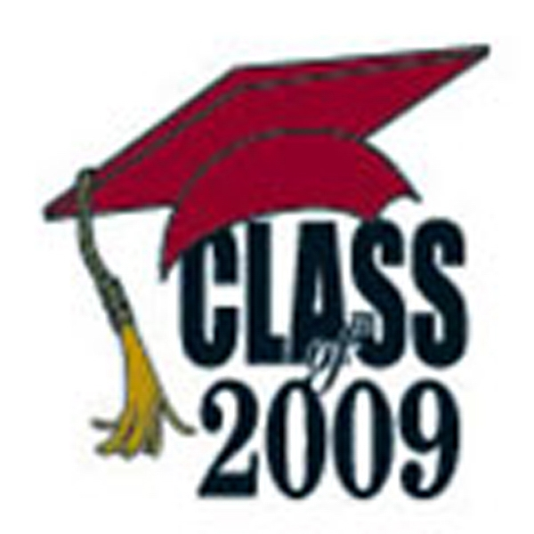 Class Of 2009 Maroon, Stock Tattoo Designs Photo