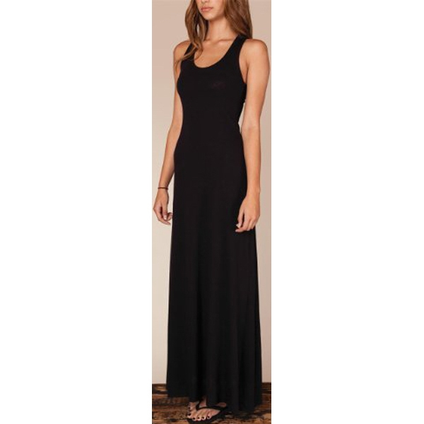 Women's Racerback Maxi Dress Photo