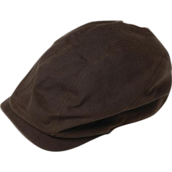 Unisex Waxed Caputo Hat Photo
