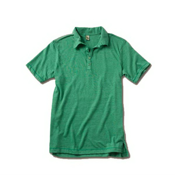 Berke Urban - Colors 2 X L - Men's Eco-heather Urban Polo Shirt Photo