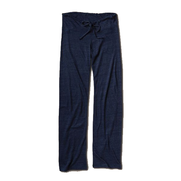 Colors - Women's Eco-heather Wide-leg Long Pants Photo