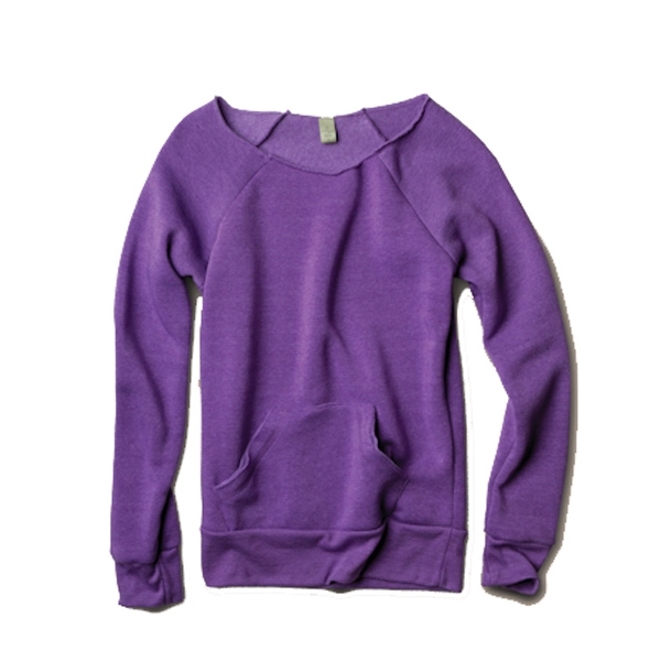 Maniac - Women's Eco-fleece Sweatshirt Photo