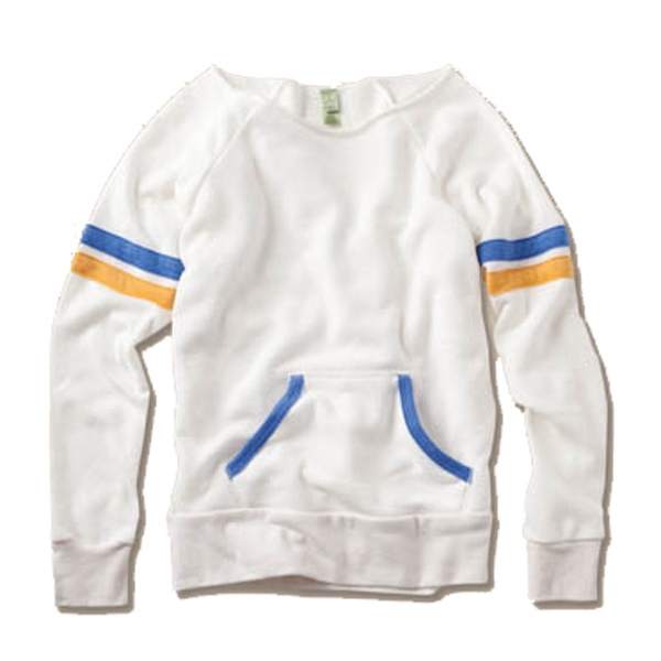 Maniac - Women's Sport Sweatshirt Photo