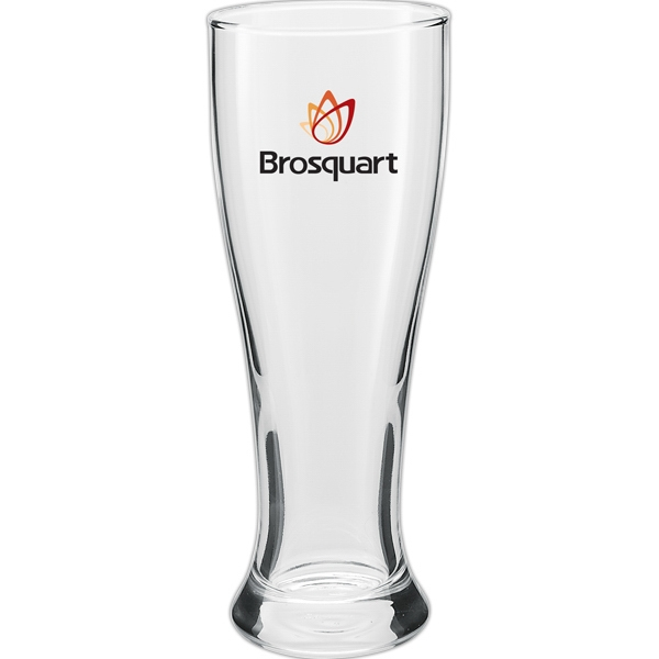 Pilsner Tall Glass, 16 Oz Photo
