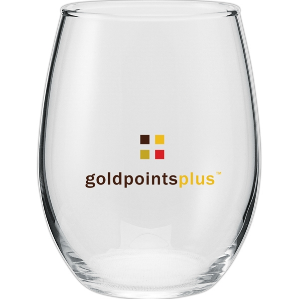 Perfection - 21 Oz. Stemless Glass Photo