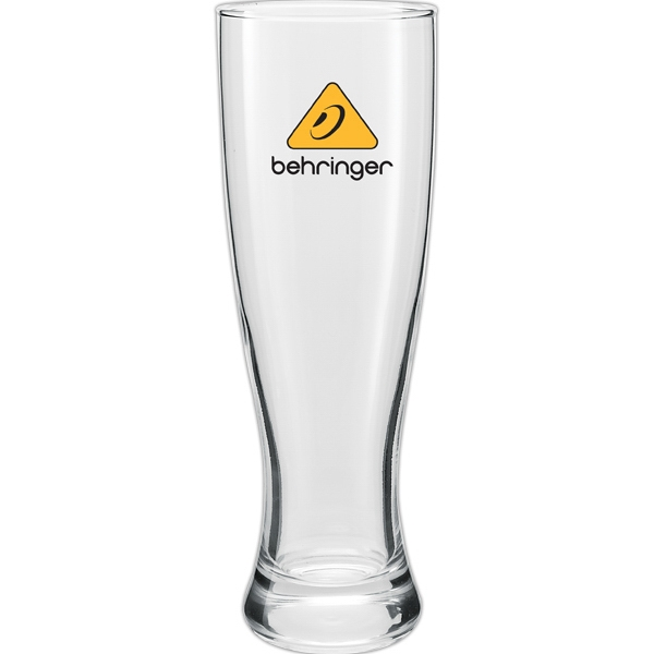 Clear, Tall 16 Oz. Pilsner Glass Photo