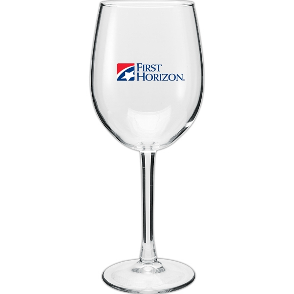 Cachet - White Wine Glass, 16 Oz. Size Photo